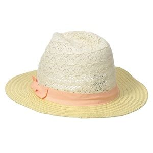 0e662310185 Accessories - D Y David   Young Panama Lace Fedora
